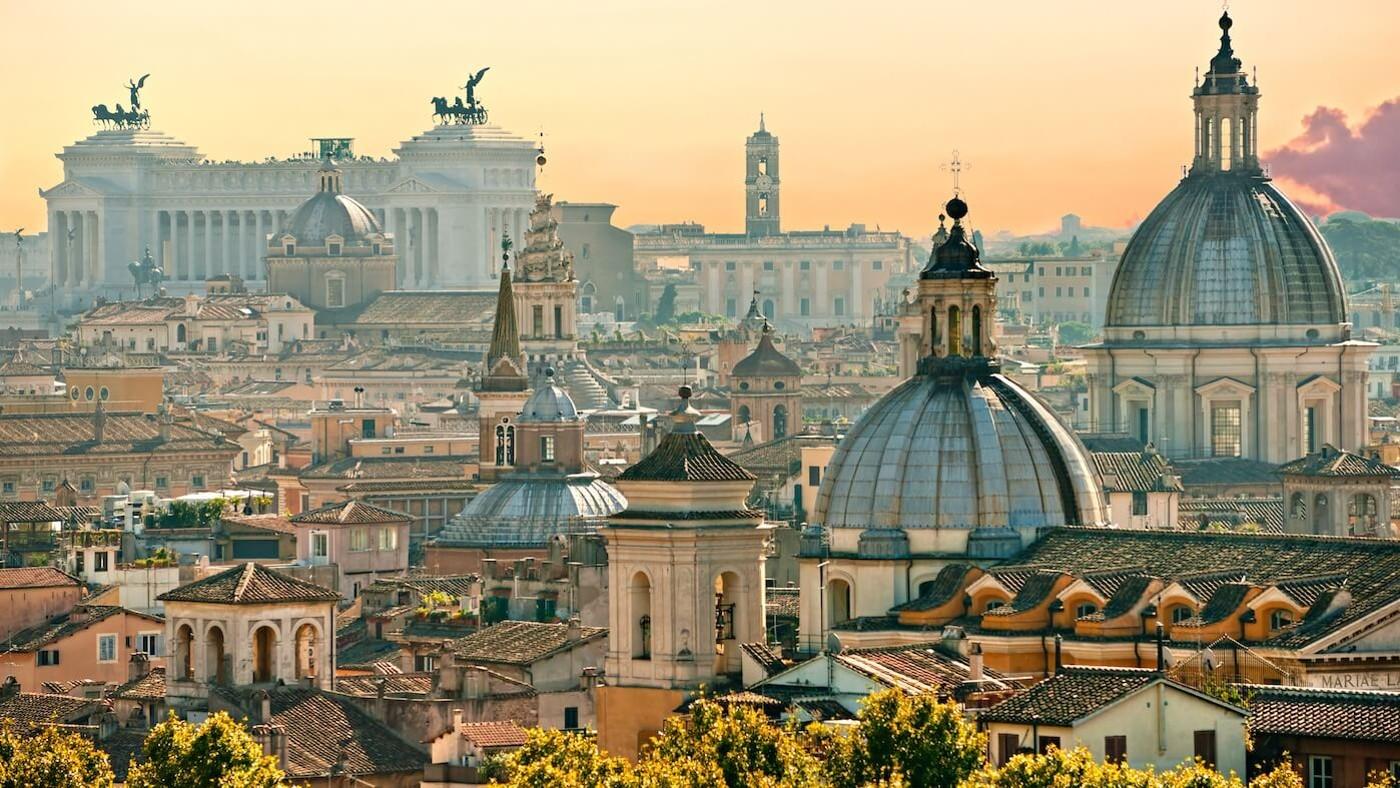 Rome's Core B&B